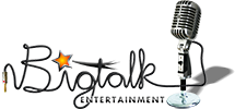 Big Talk Entertainment logo