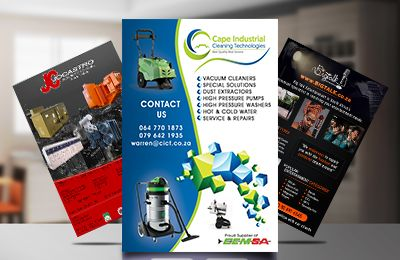 Affordable Graphic Design Services Cape Town